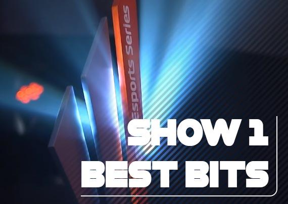 Show 1 Best Bits