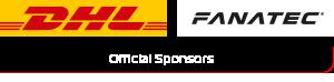 F1Esports Sponsors